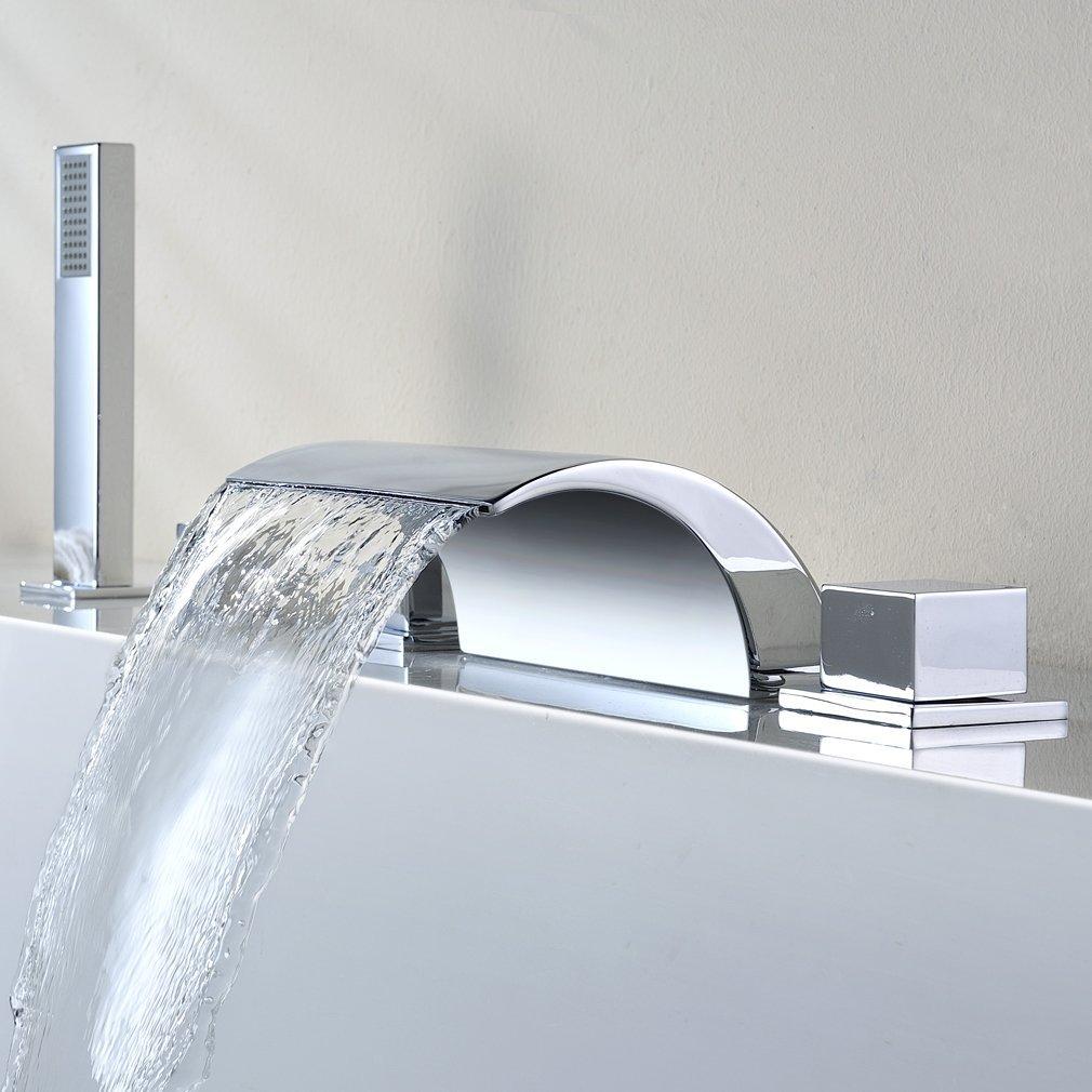Sehr Wasserhahn Badewanne XE31